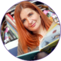 Andrea Petrlik, autora e ilustradora de Croacia. Editorial Leetra.