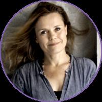 Hanne Bartholin, ilustradora de Dinamarca. Editorial Leetra.