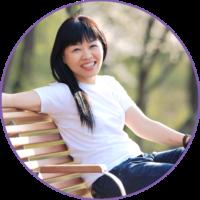 Inja Kim, autora de Corea. Editorial Leetra.