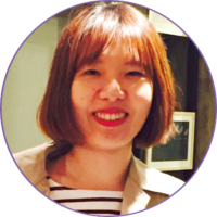 Jinhee Lee, ilustradora de Corea. Editorial Leetra.
