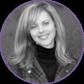 Kelly DiPucchio, autora de Estados Unidos. Editorial Leetra.