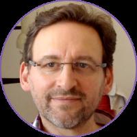 Meir Appelfeld, autor de Israel. Editorial Leetra.