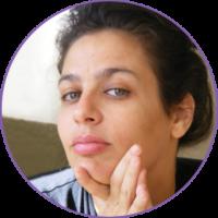 Shira Geffen, autora de Israel. Editorial Leetra.