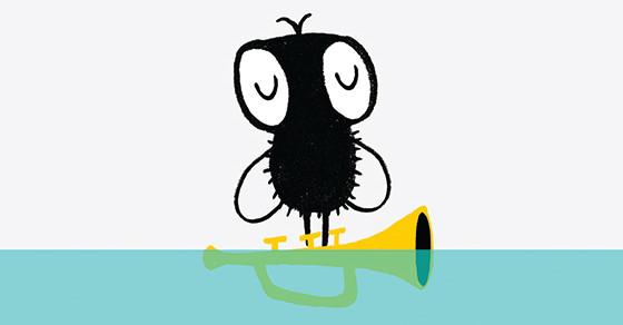 5-moscas-y-una-trompeta-libro-de-ingrid-chabbert-y-guridi-share-image-editorial-leetra