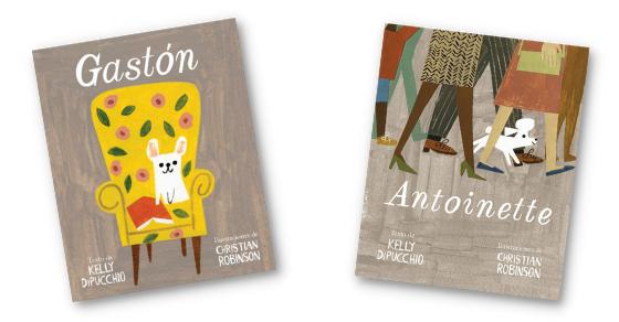 libros_gaston_antoinette